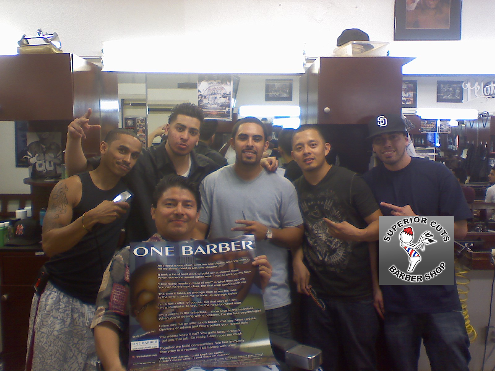 Barber Shop Chula Vista : picador blvd 690 3141 chula vista ca south bay barber shop chula vista ...