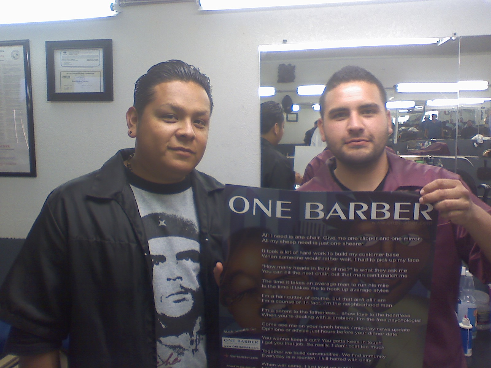 Barber Shop Chula Vista : ... chula vista ca chop shop barber shop chula vista ca the barber shack