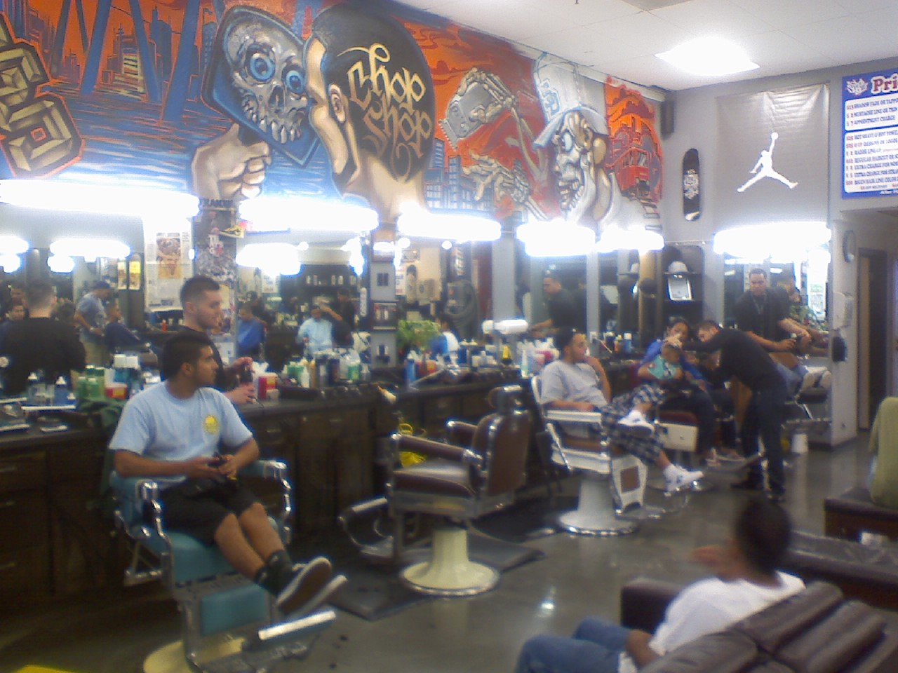 Barber Shop Chula Vista : chula vista ca the barber shack chula vista ca new style salon english ...