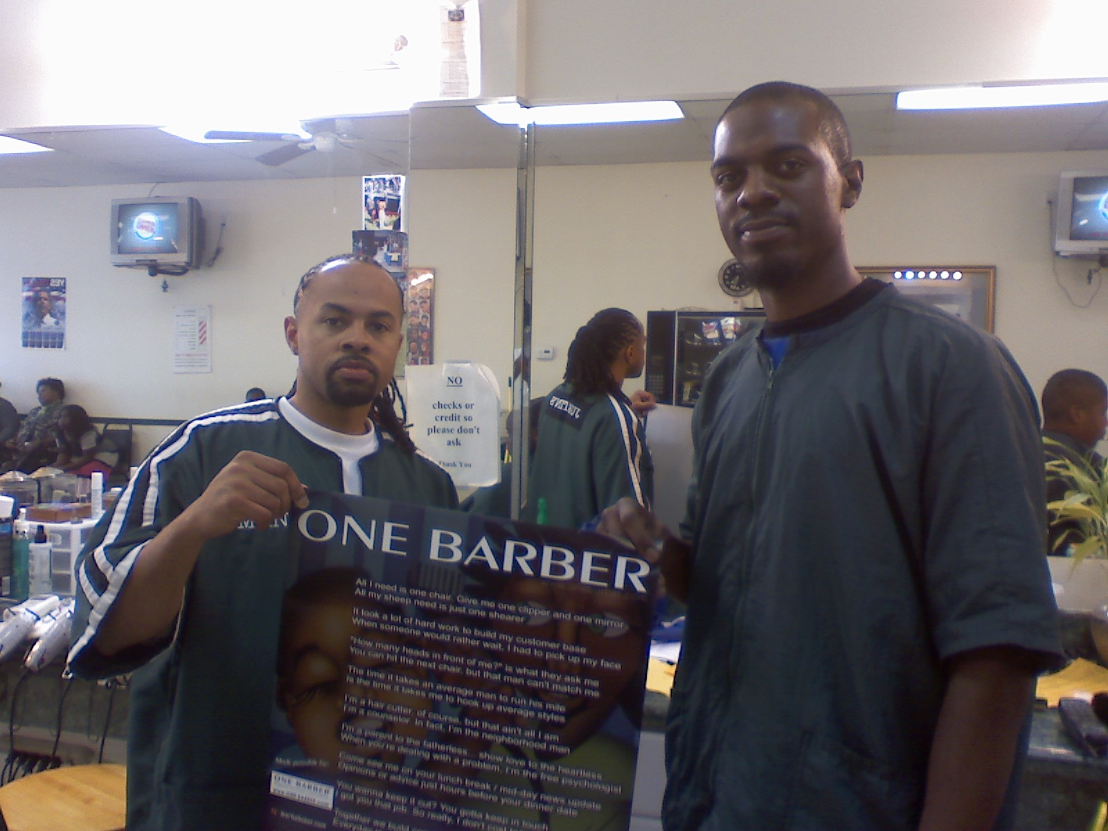 Outstanding One Barber North Carolina Barber Shops In Nc Hair Shops Hairstyle Inspiration Daily Dogsangcom