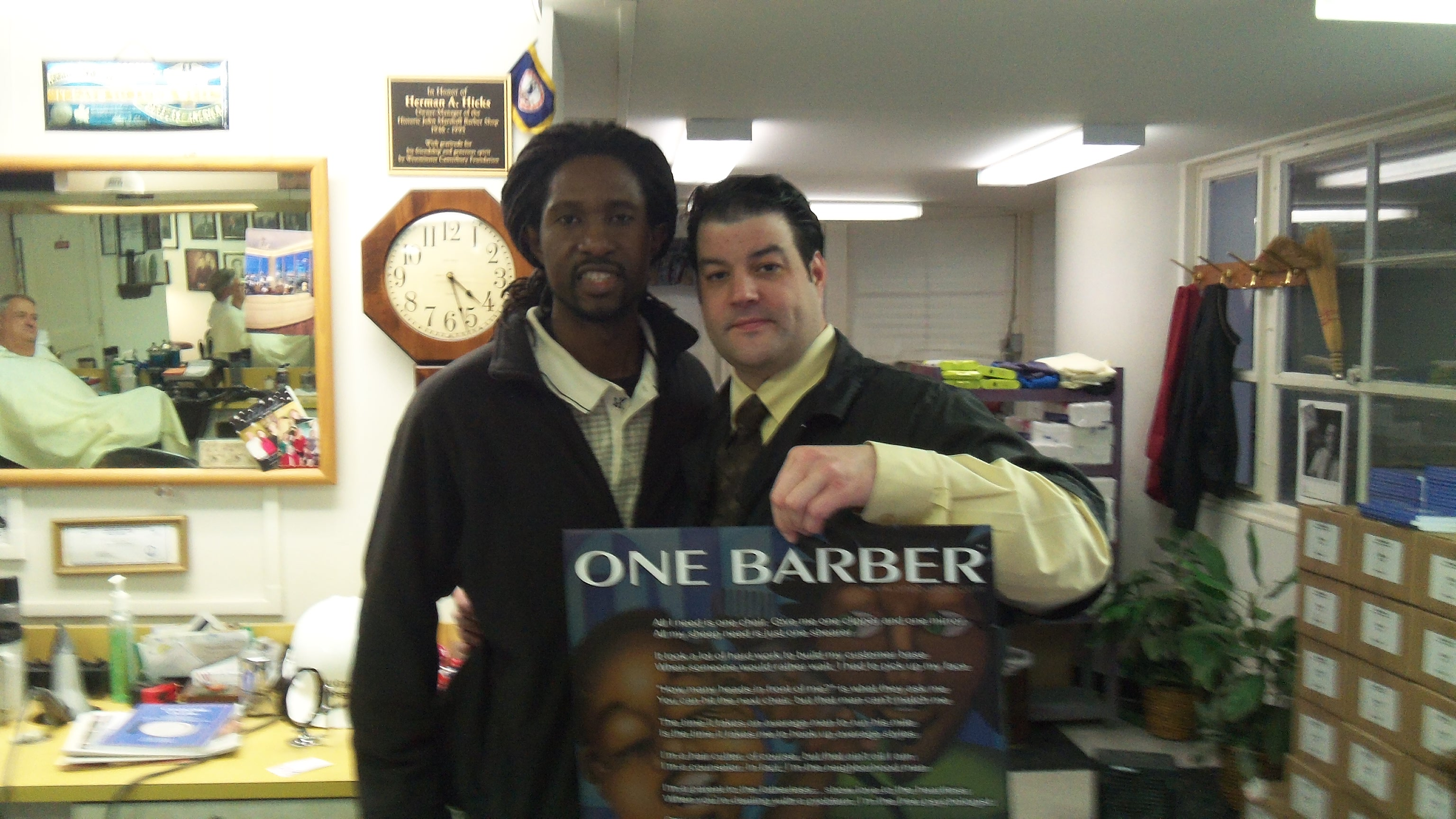 Barber And Beauty Shop : Infinity Barber Amp Beauty Salon By Keisha Dagner Chester Va Pictures ...