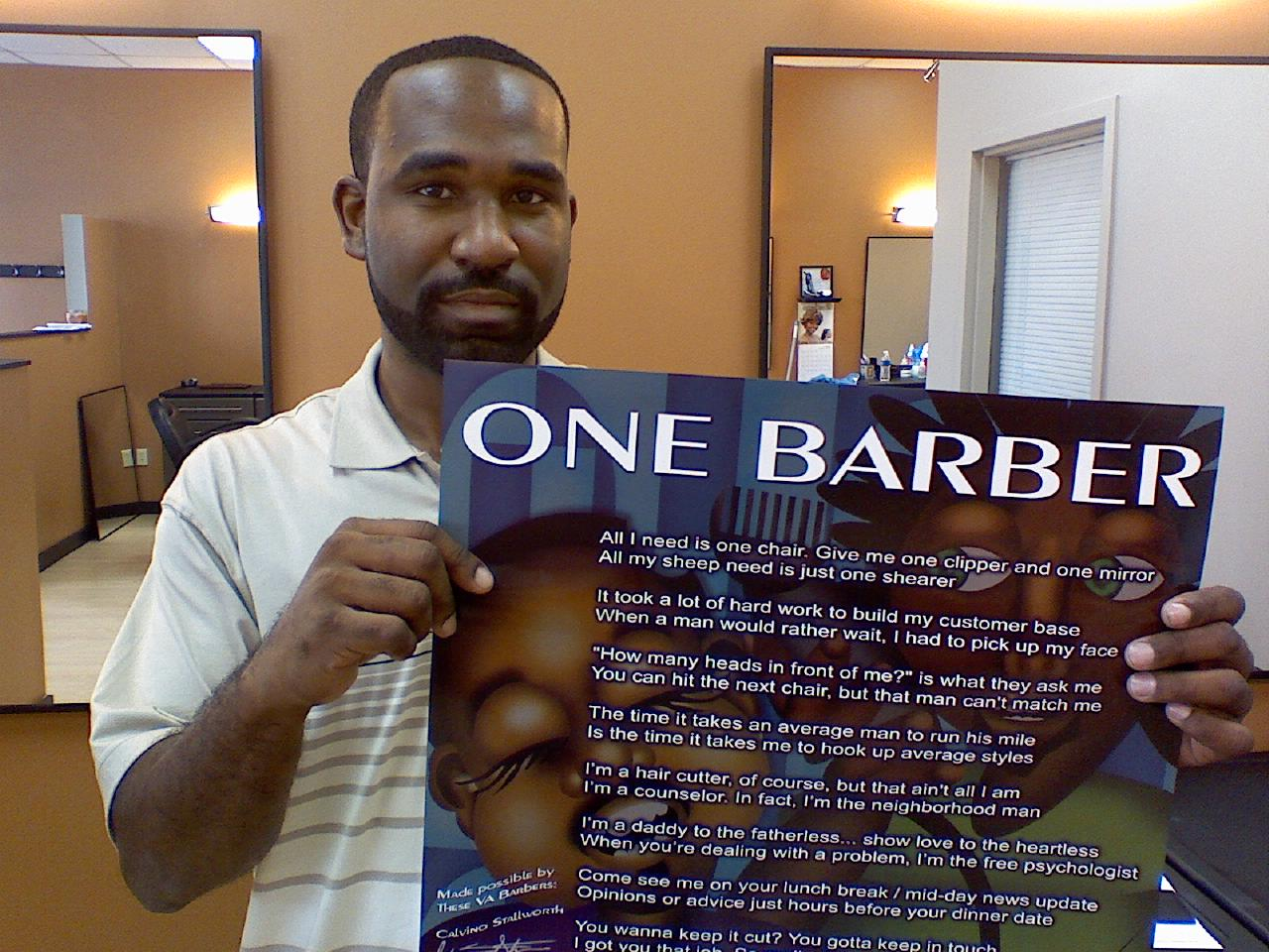 Barber Shop Kissimmee Fl : ... salon and barber shop to download upscale hair salon and barber