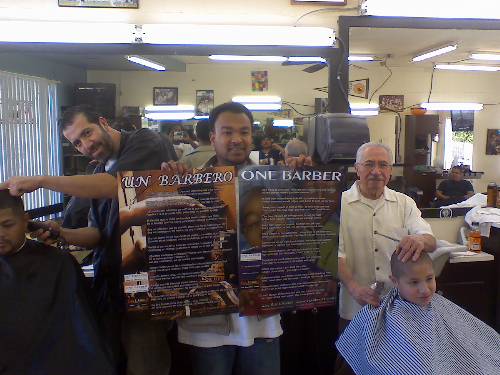 Barber Shop Chula Vista : chula vista ca superior cuts barbershop 520 broadway chula vista ca ...